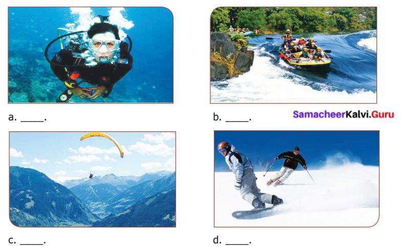 Sports Star 6th Standard Summary Samacheer Kalvi Term 2 Prose Chapter 1