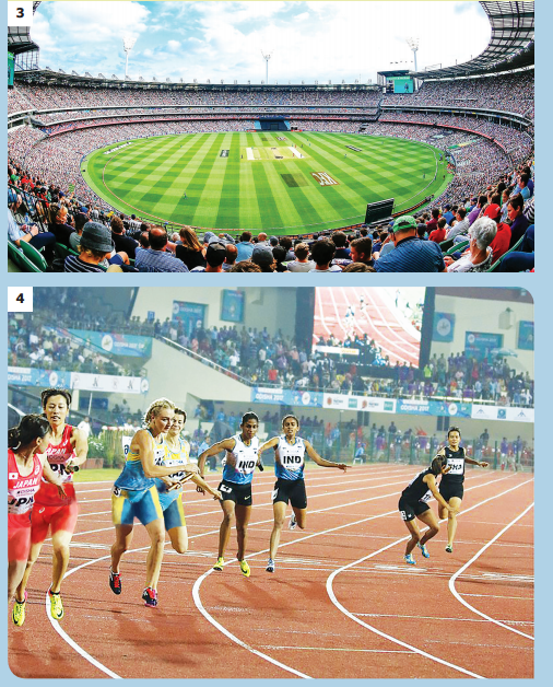 Samacheer Kalvi 6th English Solutions Term 2 Prose Chapter 1 Sports Stars 2