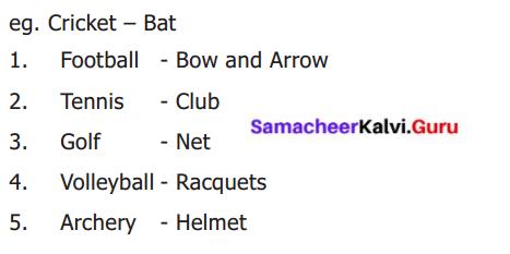 Chapter 1 Sports Stars Samacheer Kalvi 6th English Term 2 Prose