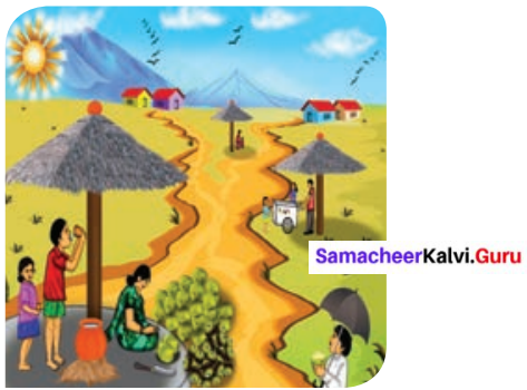 Who Owns The Water 6th Standard Samacheer Kalvi Term 3 Prose Chapter 1