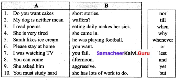 Who Owns The Water Summary Samacheer Kalvi 6th English Solutions Term 3 Prose Chapter 1