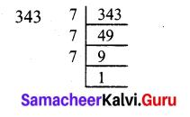 Samacheer Kalvi 7th Maths Solutions Term 2 Chapter 3 Algebra Ex 3.1 2