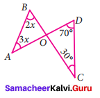 Samacheer Kalvi 7th Maths Solutions Term 2 Chapter 4 Geometry 4.1 2