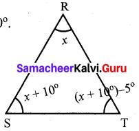 Samacheer Kalvi 7th Maths Solutions Term 2 Chapter 4 Geometry 4.1 4