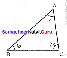 Samacheer Kalvi 7th Maths Solutions Term 2 Chapter 4 Geometry 4.1 5