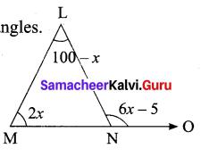 Samacheer Kalvi 7th Maths Solutions Term 2 Chapter 4 Geometry 4.1 9