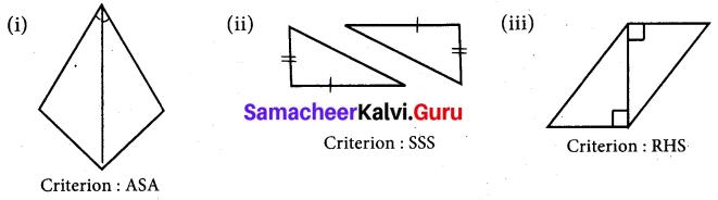 Samacheer Kalvi 7th Maths Solutions Term 2 Chapter 4 Geometry 4.2 11
