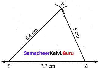 Samacheer Kalvi 7th Maths Solutions Term 2 Chapter 4 Geometry 4.2 19