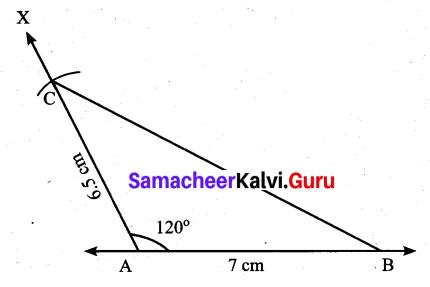 Samacheer Kalvi 7th Maths Solutions Term 2 Chapter 4 Geometry 4.2 25