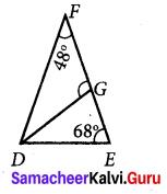 Samacheer Kalvi 7th Maths Solutions Term 2 Chapter 4 Geometry 4.3 12
