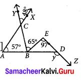 Samacheer Kalvi 7th Maths Solutions Term 2 Chapter 4 Geometry 4.3 14