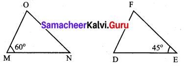Samacheer Kalvi 7th Maths Solutions Term 2 Chapter 4 Geometry 4.3 5