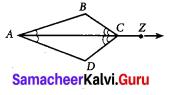 Samacheer Kalvi 7th Maths Solutions Term 2 Chapter 4 Geometry 4.3 6