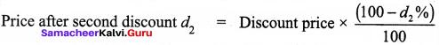 Samacheer Kalvi 8th Maths Solutions Term 2 Chapter 1 Life Mathematics Ex 1.2 26
