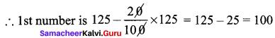 Samacheer Kalvi 8th Maths Solutions Term 2 Chapter 1 Life Mathematics Ex 1.4 15