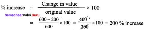 Samacheer Kalvi 8th Maths Solutions Term 2 Chapter 1 Life Mathematics Intext Questions 2