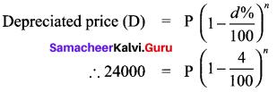Samacheer Kalvi 8th Maths Solutions Term 2 Chapter 1 Life Mathematics Intext Questions 7