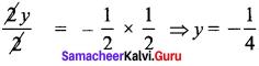 Samacheer Kalvi 8th Maths Solutions Term 2 Chapter 2 Algebra Ex 2.1 5