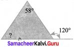 Samacheer Kalvi 8th Maths Solutions Term 2 Chapter 2 Algebra Ex 2.2 8