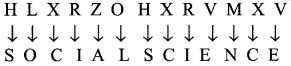 Samacheer Kalvi 8th Maths Solutions Term 2 Chapter 4 Information Processing Ex 4.3 15