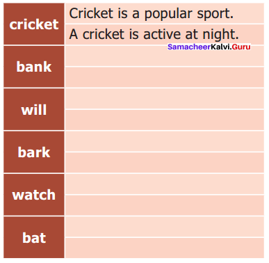 9th Learning The Game Question Answer Samacheer Kalvi Prose Chapter 1 Learning The Game