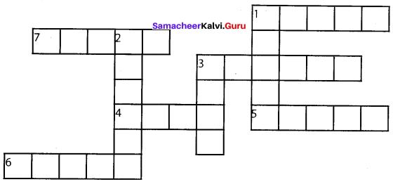 9th English Water The Elixir Of Life Samacheer Kalvi Prose Chapter 5