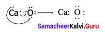 Chemical Bonding 9th Class Samacheer Kalvi Chapter 13 Chemical Bonding