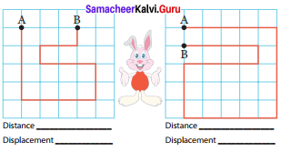 Samacheer Kalvi 7th Science Book Answers Term 1 Chapter 2 Force And Motion