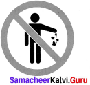 Health And Hygiene 7th Standard Samacheer Kalvi Term 1 Chapter 6