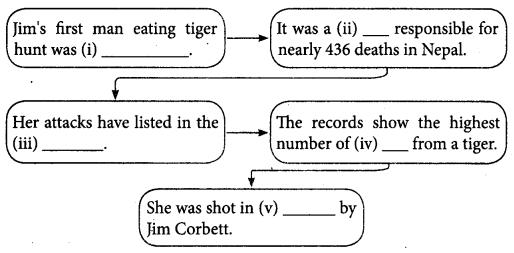 Jim Corbett A Hunter Turned Naturalist Summary Samacheer Kalvi 8th English Solutions Term 1 Supplementary Chapter 1