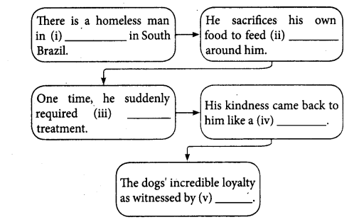 Homeless Man And His Friends Samacheer Kalvi 8th English Solutions Term 1 Supplementary Chapter 2