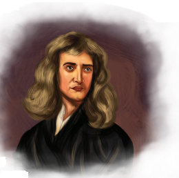 Sir Isaac Newton The Ingenious Scientist Summary Term 2 Prose Chapter 1 Samacheer Kalvi