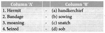 The Three Questions Question And Answer Samacheer Kalvi 8th English Solutions Term 2 Supplementary Chapter 1