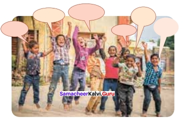 Once Upon A Time Poem Questions And Answers Pdf Samacheer Kalvi Chapter 1