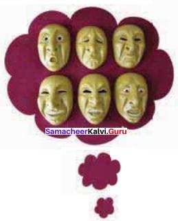 Once Upon A Time Poem Figure Of Speech Chapter 1 Samacheer Kalvi