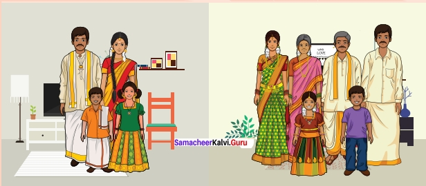 11th English 1st Lesson Questions And Answers Samacheer Kalvi The Portrait Of A Lady