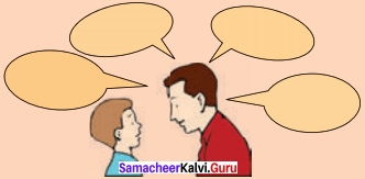 Samacheer Kalvi 12th English Solutions Poem Chapter 5 Father to his Son img-1