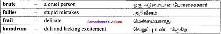 Samacheer Kalvi 12th English Solutions Poem Chapter 5 Father to his Son img-7