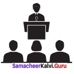 A Nice Cup Of Tea Summary Samacheer Kalvi 12th English Solutions Prose Chapter 2