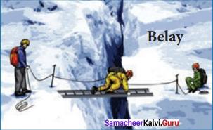 The Summit Paragraph Samacheer Kalvi 12th English Solutions Prose Chapter 4