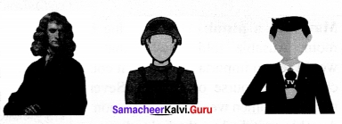 Samacheer Kalvi 12th English Solutions Supplementary Chapter 4 The Midnight Visitor img-1