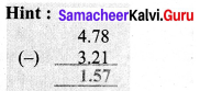 Samacheer Kalvi 7th Maths Solutions Term 3 Chapter 1 Number System 1.1 15