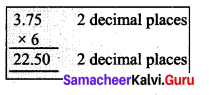 Samacheer Kalvi 7th Maths Solutions Term 3 Chapter 1 Number System 1.3 1
