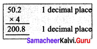 Samacheer Kalvi 7th Maths Solutions Term 3 Chapter 1 Number System 1.3 2