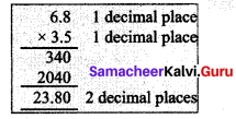 Samacheer Kalvi 7th Maths Solutions Term 3 Chapter 1 Number System 1.3 4