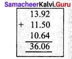 Samacheer Kalvi 7th Maths Solutions Term 3 Chapter 1 Number System 1.5 1