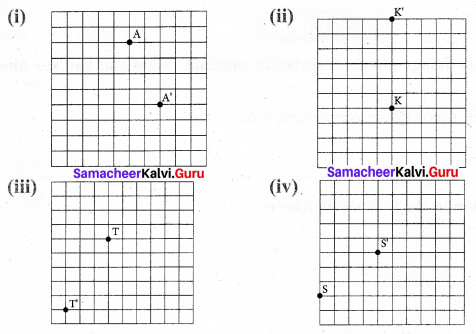 Samacheer Kalvi 7th Maths Solutions Term 3 Chapter 4 Geometry Ex 4.1 2