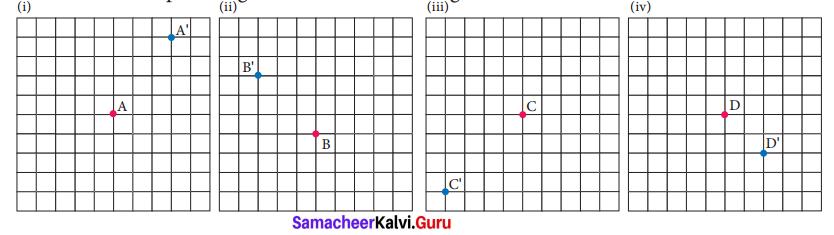 Samacheer Kalvi 7th Maths Solutions Term 3 Chapter 4 Geometry Ex 4.1 3