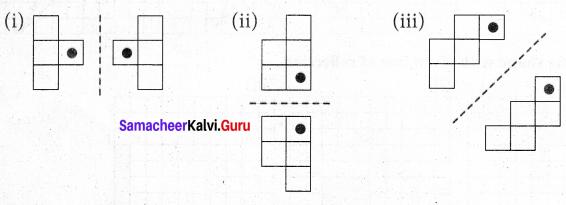 Samacheer Kalvi 7th Maths Solutions Term 3 Chapter 4 Geometry Ex 4.1 9