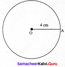Samacheer Kalvi 7th Maths Solutions Term 3 Chapter 4 Geometry Ex 4.2 1